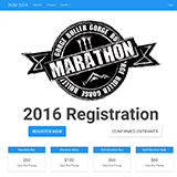 Buller Gorge Marathon Registration